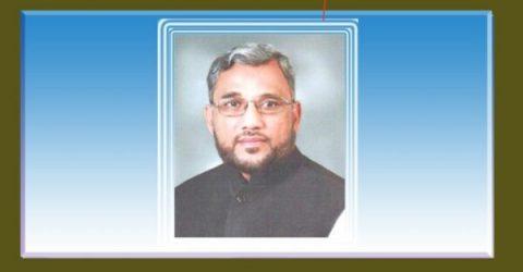 প্রধানমন্ত্রীর নেতৃত্বাধীন ডেল্টা প্লান কমিটিতে সদস্য হলেন মন্ত্রী শাহাব উদ্দিন