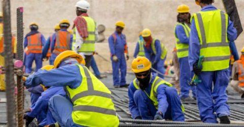 কুয়েতে নতুন শ্রম আইন, কোটা কমছে বাংলাদেশিদের