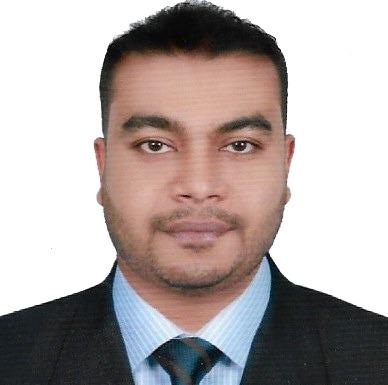 জাবেদ আহমদ