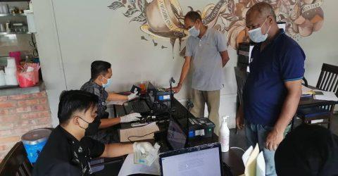 মালয়েশিয়ার রিক্যালিব্রেশন প্রোগ্রাম: আবেদনকারিরা কোম্পানির অফিসেই করতে পারবেন ফিঙ্গার